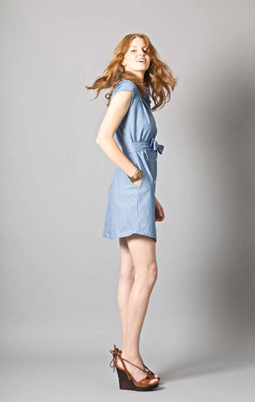 Allison Wonderland Ambleside Dress