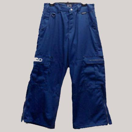 Fiction Clothing - FDCO Clothing Officer Pant