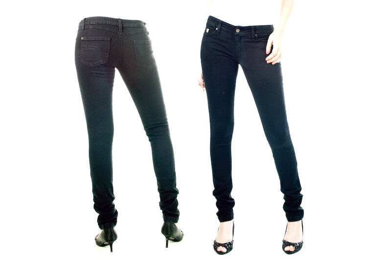 Second Yoga Jeans Yoga 17 Jean