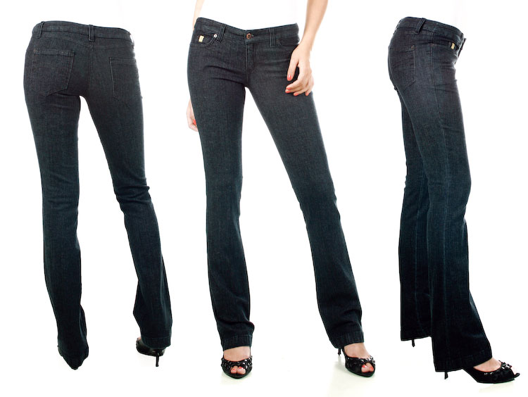 Second Yoga Jeans Yoga 20 Jean