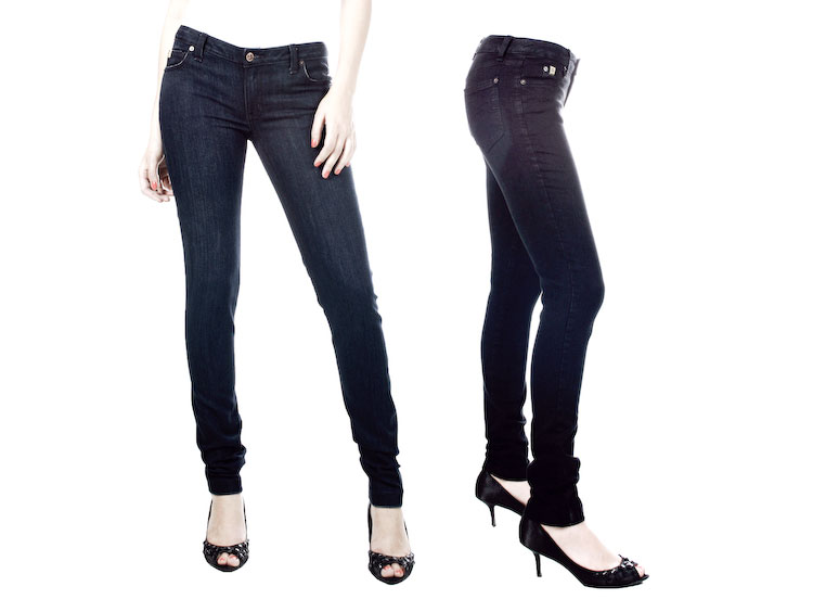 Second Yoga Jeans Yoga 22 Jean