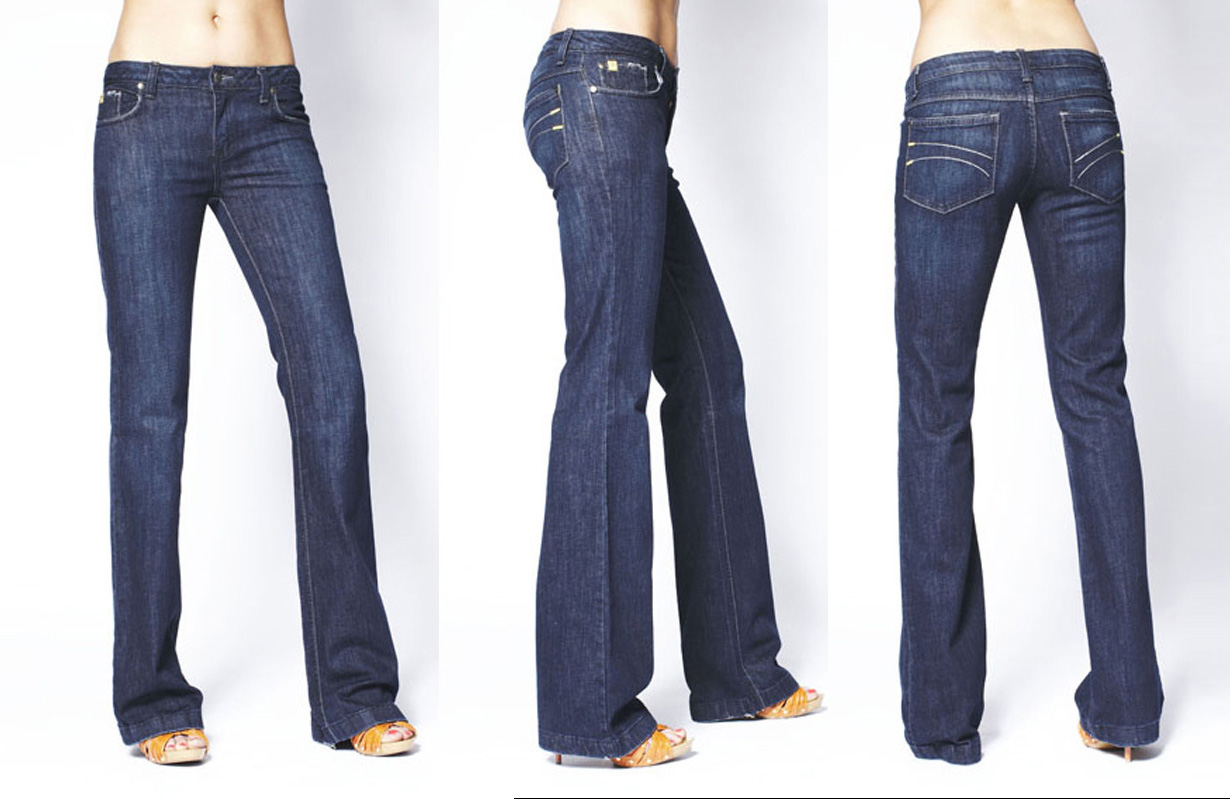Second Eco Jeans Savanah Jean