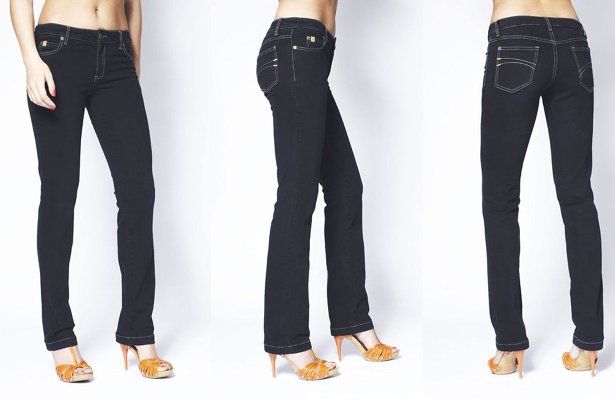 Second Yoga Jeans Yoga 19 Jean