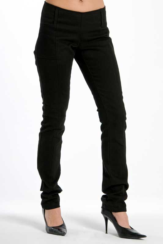 BODYBAG by Jude Fog Skinny Pant