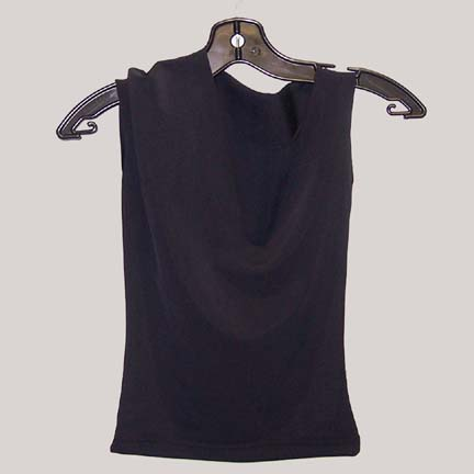 Bodybag by Jude Cutting Edge Top, Last One! - Size XS