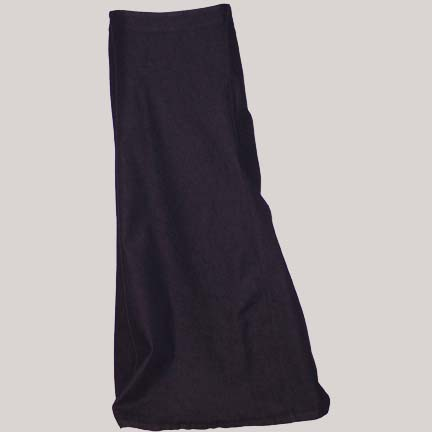 Bodybag by Jude Organic Skirt, Last One! - Size Small
