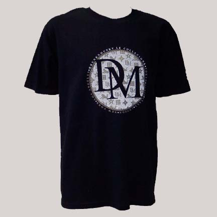 Drunknmunky DM T-Shirt
