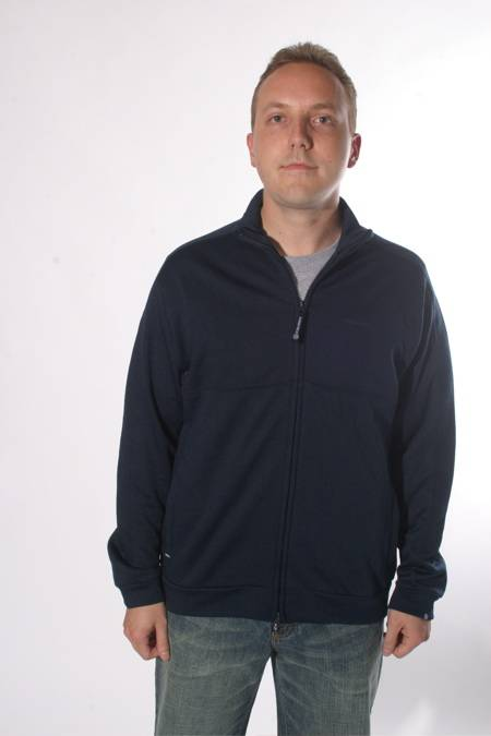 Ezekiel Clothing Arsenal Zip Up