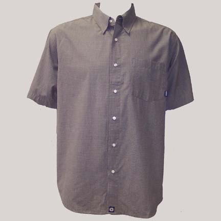 Ezekiel House Button Up Shirt