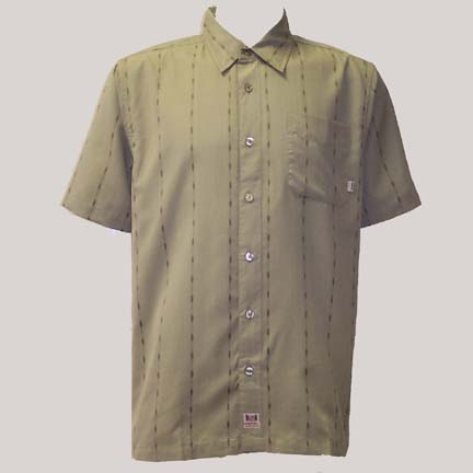 Ezekiel Merlin Button Up Shirt