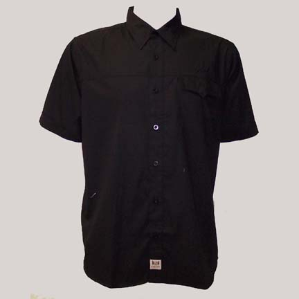 Ezekiel Clothing Peru Button Up Shirt