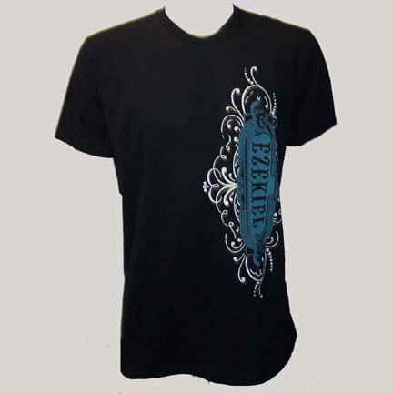 Ezekiel Clothing Saloon T-Shirt
