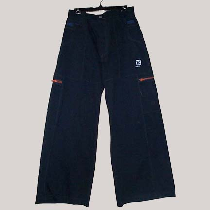 Fiction Clothing - FDCO Clothing Exposure Pant
