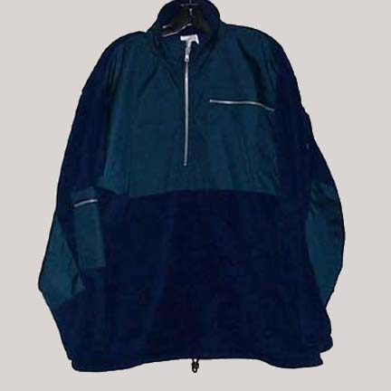 Fiction Clothing - FDCO Clothing Zip Fleece