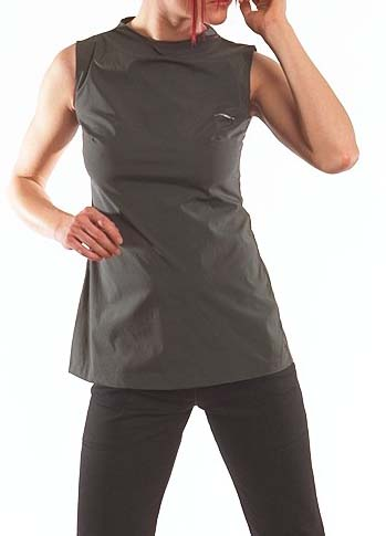 Fiction Clothing - FDCO Clothing Kinesis Tank or Tunic