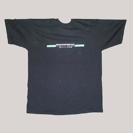 Fiction Clothing - FDCO Clothing Block T-Shirt