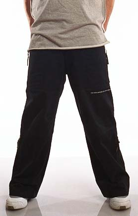 Fiction Clothing - FDCO Clothing Motion Pant