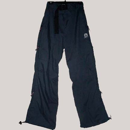 Fiction Clothing - FDCO Clothing Quad Pant