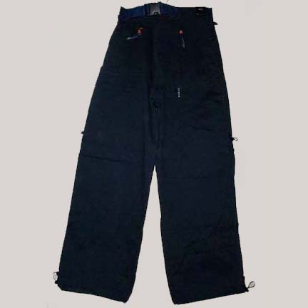 Fiction Clothing - FDCO Clothing Tangent Pant