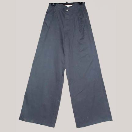 Fiction Clothing - FDCO Clothing Trouzer Pant