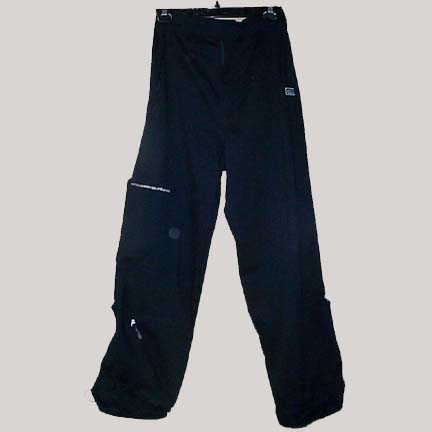 Fiction Clothing - FDCO Clothing Interception Pant