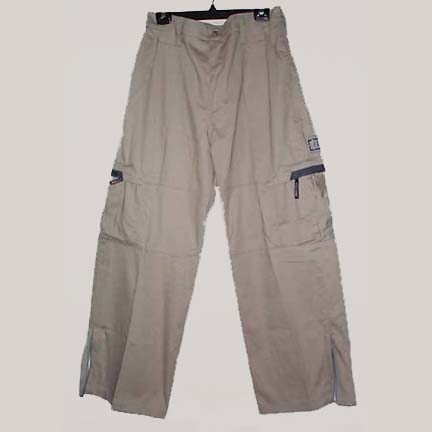 Fiction Clothing - FDCO Clothing Trooperz Pant