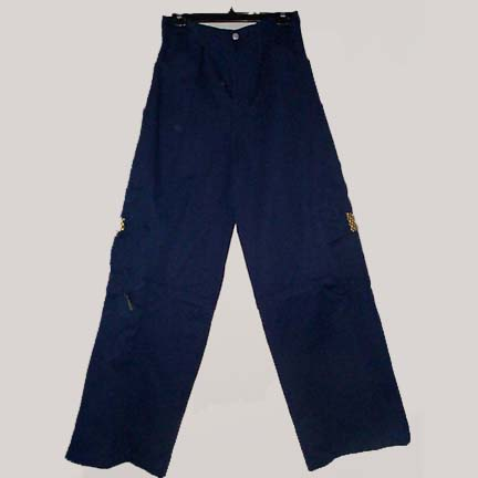 Geek Boutique Galvatron Pant