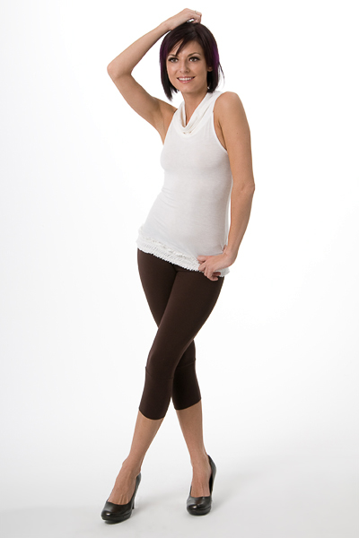 Genux Moka 9 Leggings