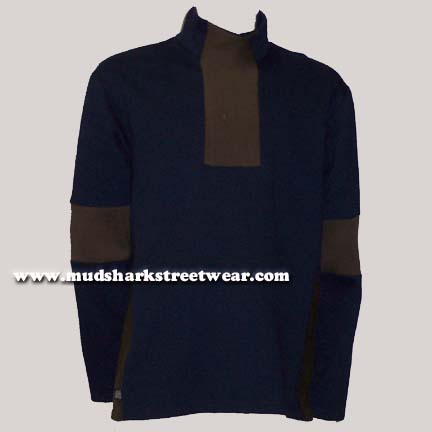 House of Spy Malik Sweater