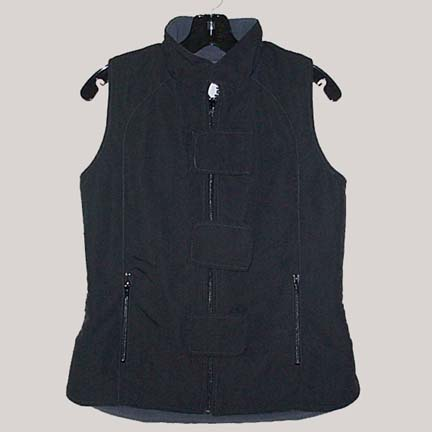 House of Spy Clothing Sniper Vest, Last One! - Size Small