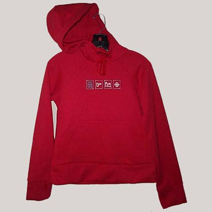 House of Spy Undercover Hooded Sweatshirt