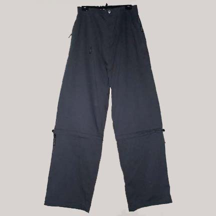 Fiction Clothing - FDCO Clothing Macro 3/4 Pant