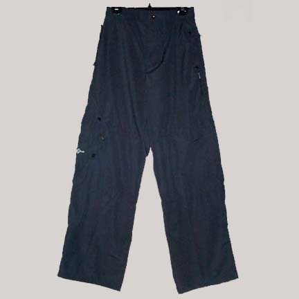 Fiction Clothing - FDCO Clothing Connective Pant