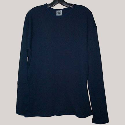 Snug Industries Clothing Elan Longsleeve