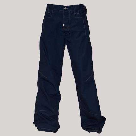 Snug Industries Clothing Formation Pant