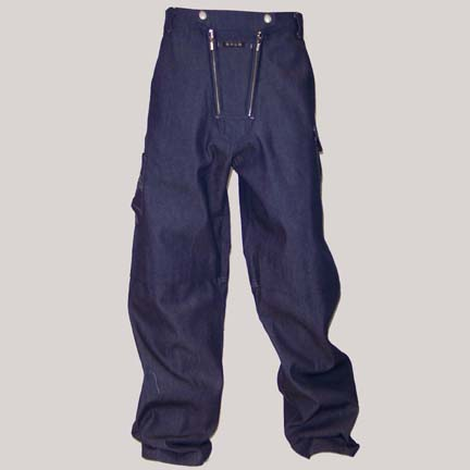 Snug Industries Clothing Mechanix Pant