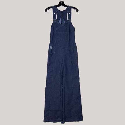 Snug Industries Clothing Sinister Overall