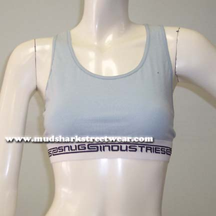 Snug Industries Clothing Girly Sports Bra