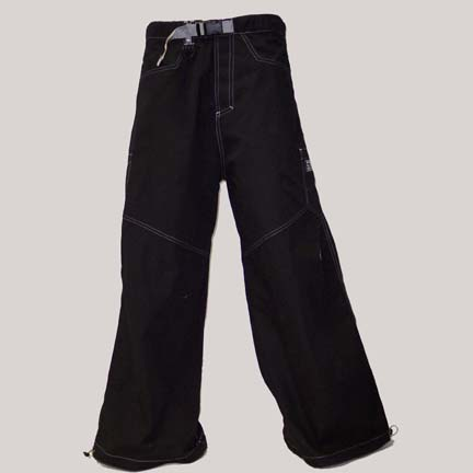 Snug Industries Clothing  Subsonic Pant