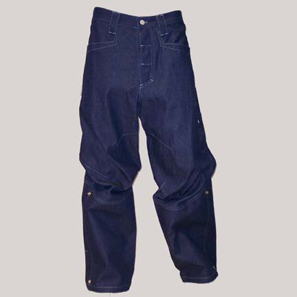 Snug Industries Clothing Uproar Pant