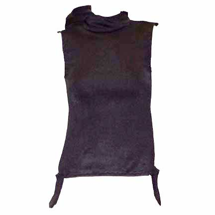 Zuzanium Clothing Holster Vest